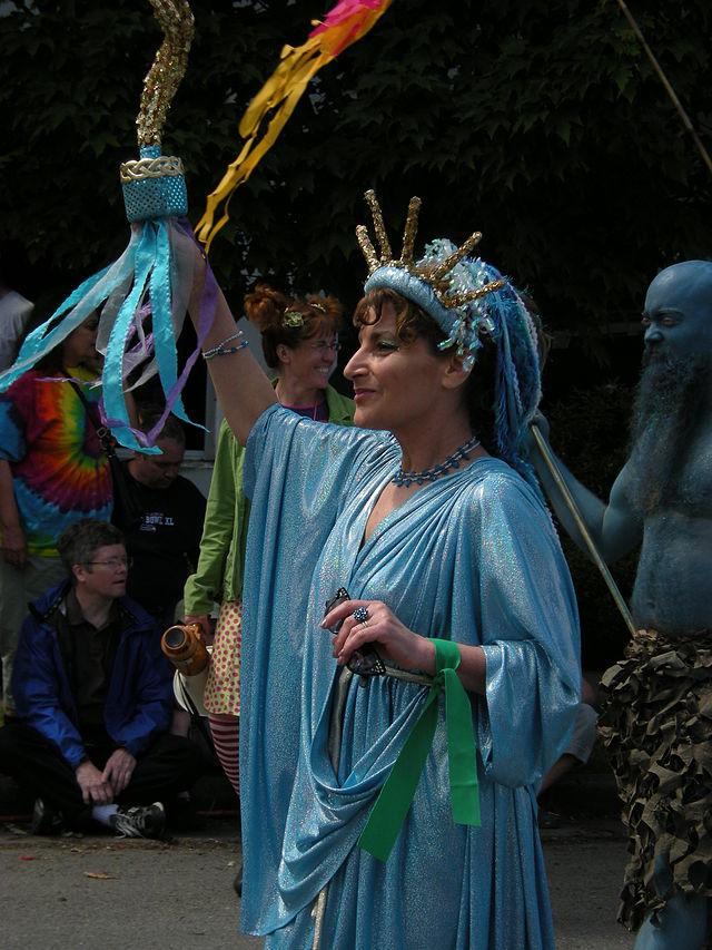 Fremont_Solstice_Parade_2009_-_019