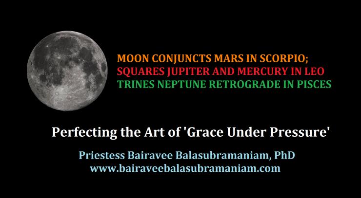 Grace Under Pressure 3 8 14