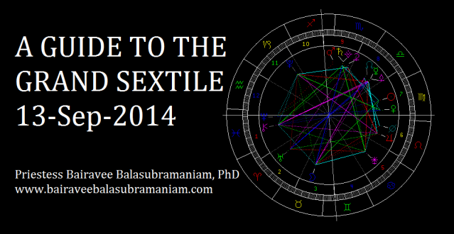 A Guide to the Grand Sextile