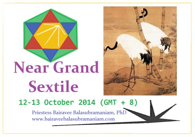 Near Grand Sextile 11 16 am 12 10 14