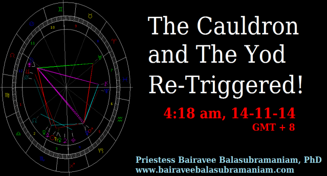 Cauldron and Yod 407 14 11 14