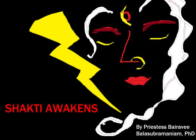 Shakti Awakes
