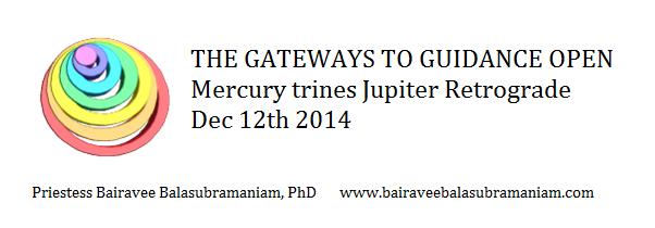 Gateways to Guidance