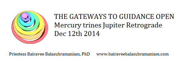 Gateways to Guidance
