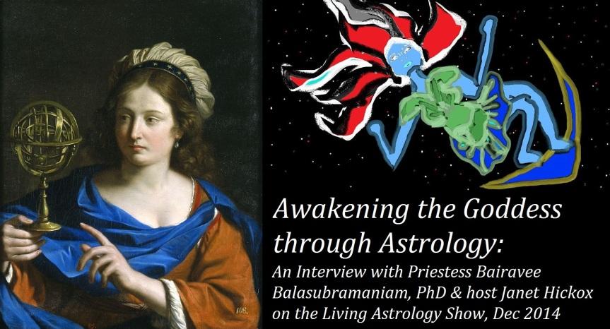 Living Astrology Link