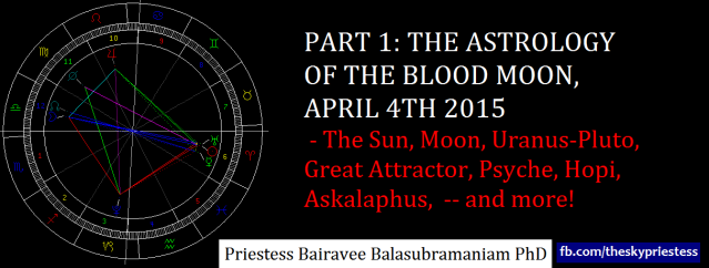 Part 1 Blood Moon