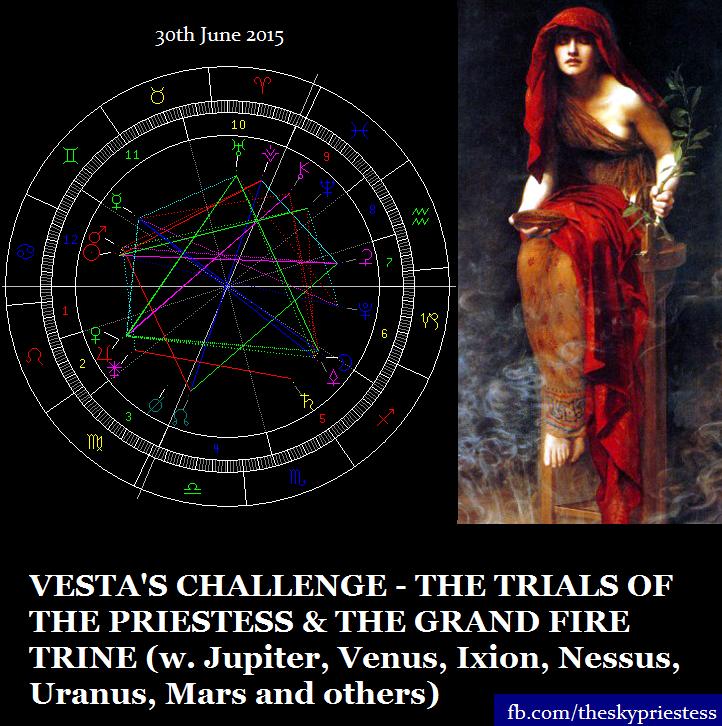 Vesta's Challenge