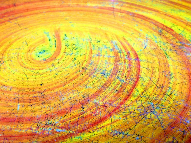 scratched-swirl-background